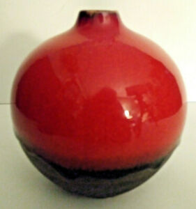 Crate and Barrel Bud Vase
