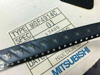 10PCS Mitsubishi Original MGF4916G SUPER LOW MOISE InGaAs HEMT