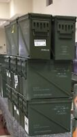 M 548  AMMO CAN / BOX 20 MM Water proof seal