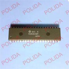 1PCS Microprocessor IC HITACHI DIP-40 HD63C09P