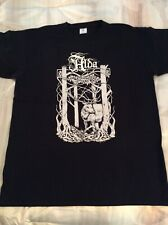 ALDA Shirt XL, The Chasm, Urgehal, Urfaust, Inquisition, Austere