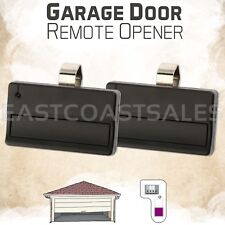 2 for 371LM LiftMaster Sears Chamberlain Garage Remote 372lm 373lm 370lm 950 953