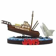 Factory Entertainment Jaws Orca Attack Scene Motion Statue