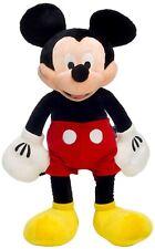 Disney Mickey Micky Mouse Mause XXL Plüsch-figur Stofftier 60 Cm