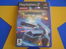 GRADIUS V - PLAYSTATION 2 - PS2