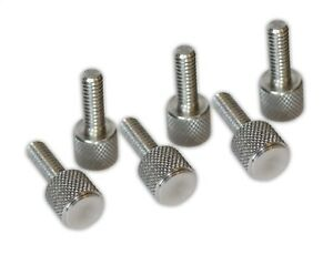 Go Rhino 24173T-1 Knurled Thumb Screw Kit