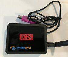ENECSYS USB Zigbee WIFI gateway monitoring / installation