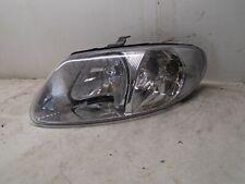 01-07 Dodge Caravan Town Country Voyager Left Side Headlight Lamp After Market