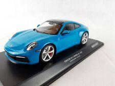 Porsche 911 (992) Carrera 4S • 153067326 • NEU • Minichamps 153067326 • 1:18