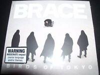 Birds Of Tokyo Brace (Australia) Digipak CD – New