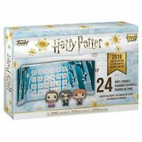 Funko Harry Potter Pocket Pop Adventskalender 24 Pop! Figuren Fanartikel