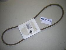 COURROIE trapézoïdale pour Murray 37x7
