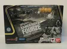 Masked Kamen Rider Fourze Machine Massigler SH S.H.Figuarts Bike New Bandai 2012