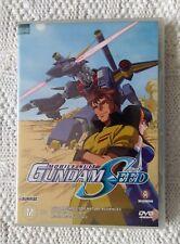 MOBILE SUIT- GUNDAM SEED – DVD, REGION-4, LIKE NEW, FREE POST WITHIN AUSTRALIA