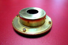 526 MARINA ATMOS CLOCK MOVEMENT COMPLETE MAINSPRING WITH CASE PARTS