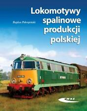 POLISH BROAD-GAUGE, STANDARD-GAUGE & NARROW-GAUGE DIESEL LOCOMOTIVES