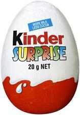 KINDER SURPRISE EGGS 36 Eggs Per Box