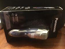 Panasonic ER-GB40-S Cordless Moustache & Beard Trimmer Wet/Dry Free Shipping