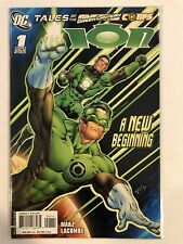 GREEN LANTERN TALES OF THE GREEN LANTERN CORPS ION DC COMICS