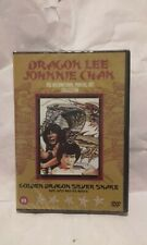 New listing Golden Dragon Silver Snake dvd new and sealed in good condition