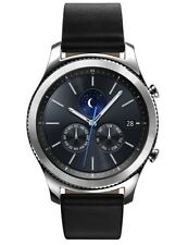 Samsung Galaxy Gear S3 Classic SM-R775V Verizon Smart Watch 46mmm Stainless