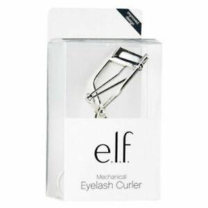 ELF Mechanical Eyelash Curler #1705 New In Box