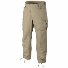 Helikon Tex SFU NEXT Pants Khaki RipStop Special Forces Uniform Combat Hose