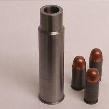 12 Gauge to 45 ACP Chamber Shotgun Adapter Reducer insert