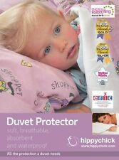 Cotton Blend Waterproof Bedding Sets & Duvet Covers