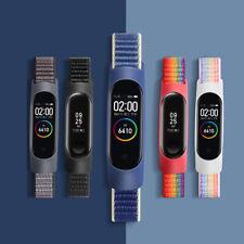Wrist Straps Silicone Bracelets Replacement Wristband For Xiaomi Mi Band 5 6