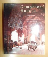 COMPOSERS' HOUSES, GERARD GEFEN