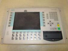 Siemens Simatic OP37 6AV3637-1LL00-0AX1 -used-