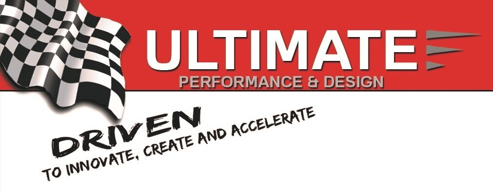 Ultimate Performance and Design