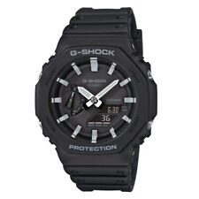 "RELOJ CASIO G-SHOCK GA-2100-1AER "" MODELO LIMITADO. CARBON CORE GUARD. """