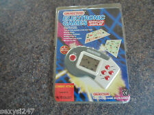 COMBAT ATTACK GRANDSTAND HANDHELD LCD GAME NEW OLD STOCK SEALED 1989 RETRO