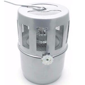 Paraffin Heater Cold Frame Greenhouse Frost Oil Burner Lamp Single Wick Apollo