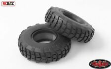 "Mud Plugger 1.9"" Scale Truck crawler Tires RC4WD Narrow Military Tyre Z-T0004"