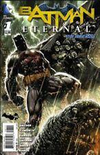 Batman Eternal Issue 1 New 52 First Print