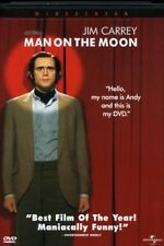 Man on the Moon [New DVD] Widescreen