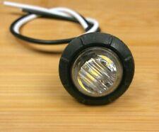 BBT Marine Grade 12 volt Waterproof Push-In White LED Courtesy Light