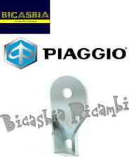 227571 ORIGINALE PIAGGIO PIASTRINA TIRANTE ASTA CAMBIO APE CAR MAX POKER DIESEL
