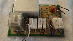 Kenwood TL-922A Meter Board (X54-1300-10) Used
