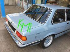 BMW E21 heckjalousie louver louvre heckrollo heckscheibenjalousie