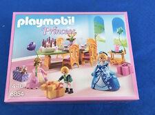 Playmobil® Princess Prinzessin Geburtstagsfest der Prinzessin 6854 für Schloss
