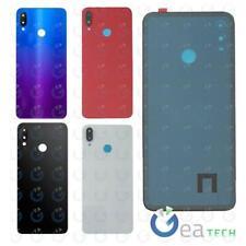 Back Cover + Camera Frame per Huawei P Smart Plus INE-LX1 NOVA 3I Copribatteria