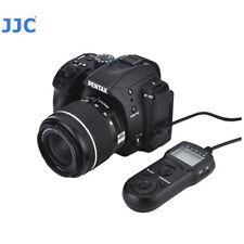 TM-N Wire LCD Timer Remote Samsung SR2NX02 NX300M NX2000 NX1100 NX30 NX500 NX200