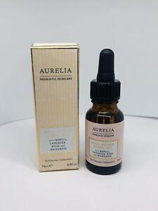 Aurelia Probiotic Skincare Cell Repair Night Oil 15ml. Travel Size. NIB