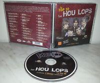 CD LES HOU LOPS - LE TOP 30