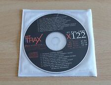 HIT TRAX (MARIAH CAREY, MORRISSEY, REM) - CD PROMO COMPILATION