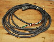 Fanuc 8006-T390-L-8.5M, M1 Robot Cable, with MS3106B28-21SY-ZN Connector - USED